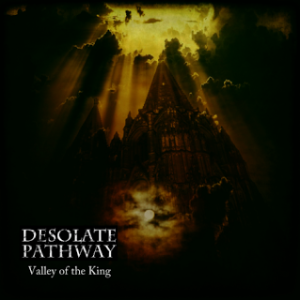 desolate pathway cover