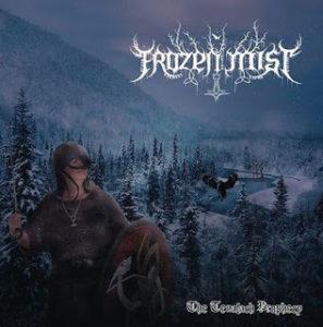 frozen mist cover