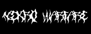 Nekro Warfare logo