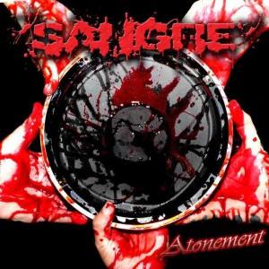 Sangre - Atonement