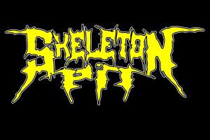 Skeleton Pit logo