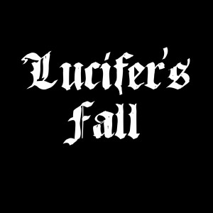 Lucifers Fall Logo white