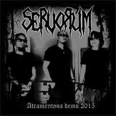 Servorum cover