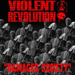 Violent Revolution cover