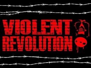 Violent Revolution logo