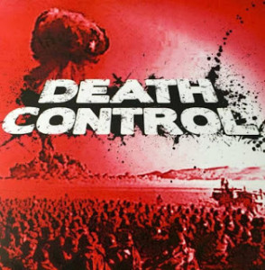 Death Control cover