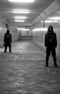 The Nightstalker - Couloir réduit
