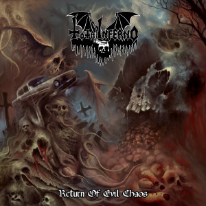 total inferno return of evil chaos fullängd 2015