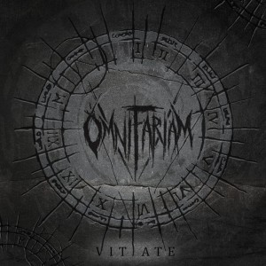 Omnifariam cover