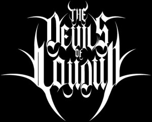 The Devils of Loudun Logo