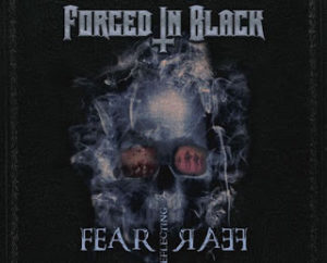 Forged in Black Cover