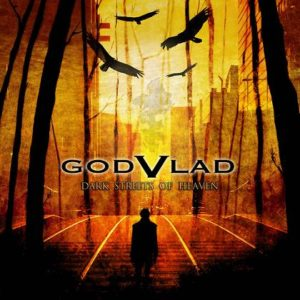 Godvlad cover
