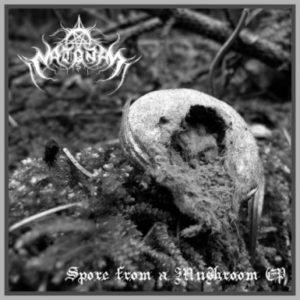 Natanas - Spore from a Mushroom