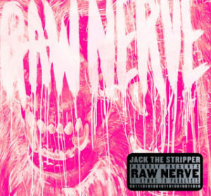 Raw Nerve Cover