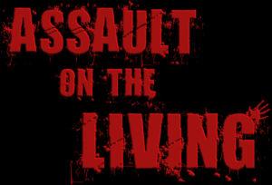 Assault on the Living logo