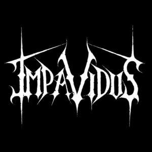 Impavidus cover