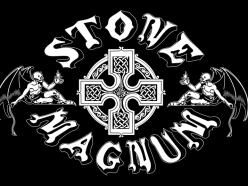 Stone Magnum logo