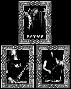 gravespawn-band